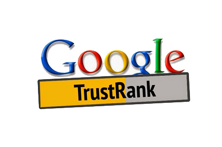 Google-Trust-Rank